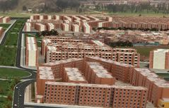 Mega Proyectos de Interés Social en Soacha | Apiros