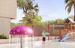 Actually: un proyecto de vivienda de caracter internacional, inspirado en la cultura barranquillera, que busca romper esquemas de diseño y de estilo, en uno de los sectores más valorizados de Barranquilla.