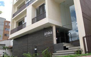 Athikia