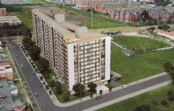 Ven y conoce nuestro nuevo proyecto, Abizanda, a 500 metros del Centro Comercial Hayuelos.