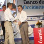 Gestión socio laboral de APIROS, reconocida con el Premio a la  Responsabilidad Social Camacol.