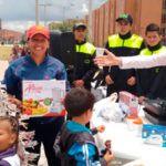 Festival de Cometas HogaresSoacha