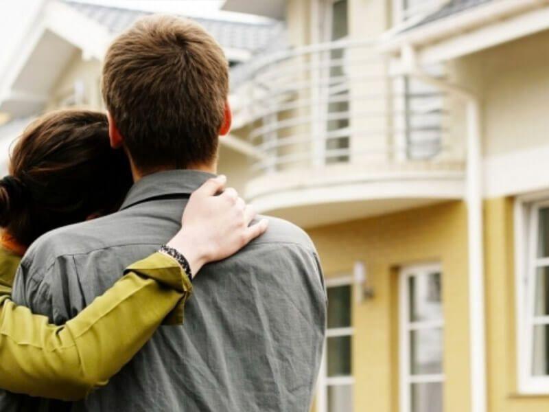 Haga realidad su casa propia, utilizando sus cesantías para vivienda